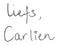 liefs-carlien